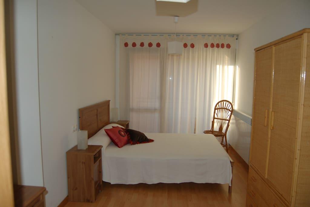 Apartamento ribera navarra bardenas apartamentos en - Alquiler pisos en tudela navarra ...