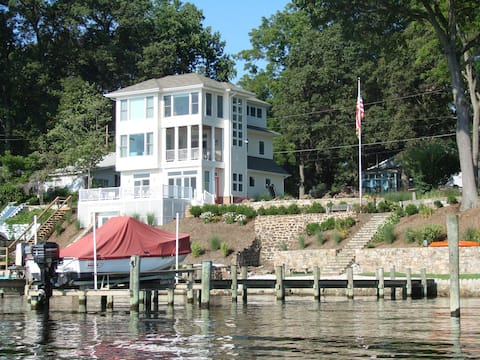 Severn River Waterfront Home