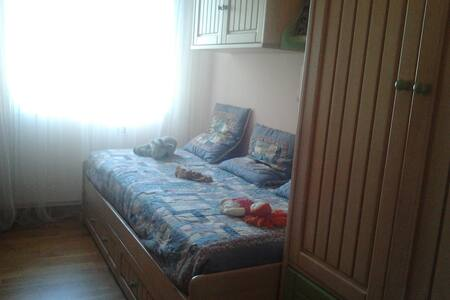 habitación individual en pontevedra - Pontevedra