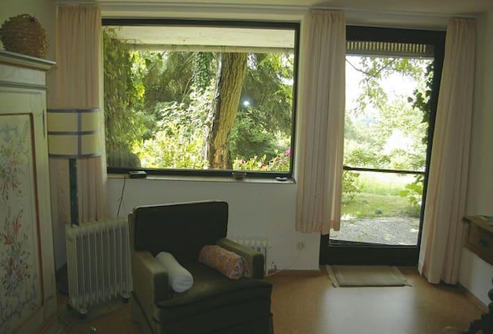 Lan(URL HIDDEN) - Bergisch Gladbach - Appartement