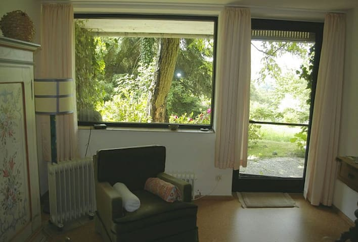 Lan(URL HIDDEN) - Bergisch Gladbach - Apartamento