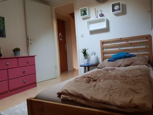 Zimmer in Dornbirn Stadtnähe