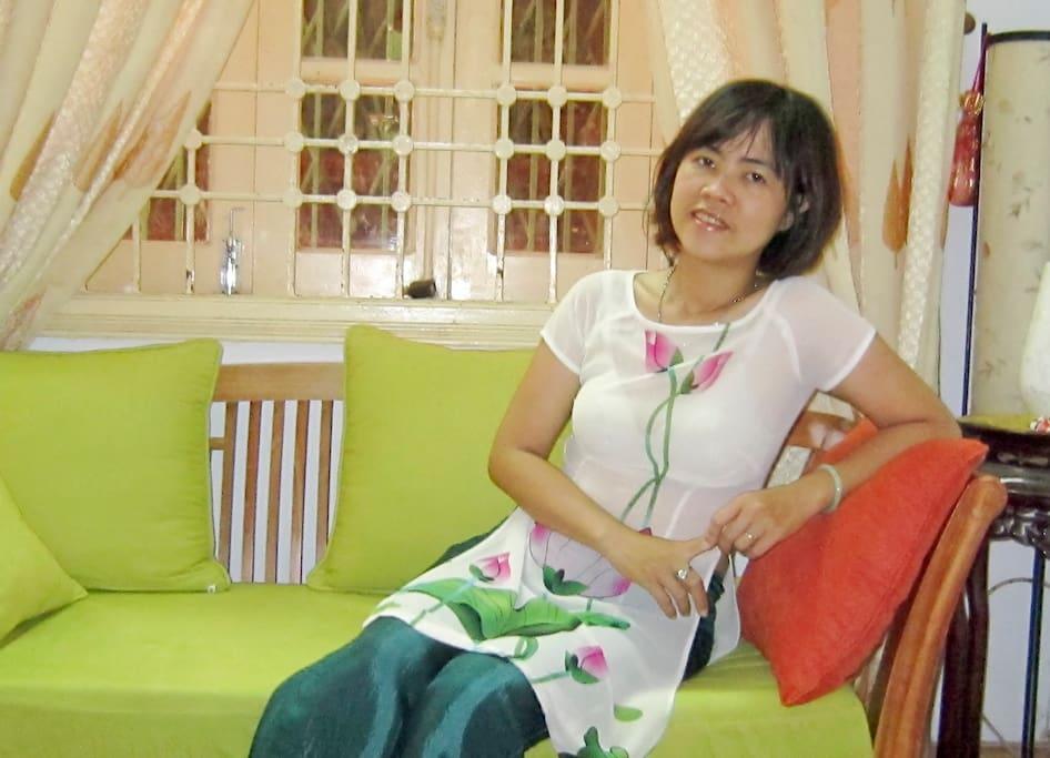 A Nice Eco House In Ha Noi Houses For Rent In Hanoi Hai
