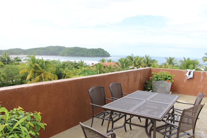 Playa Venao Beach Penthouse Condo