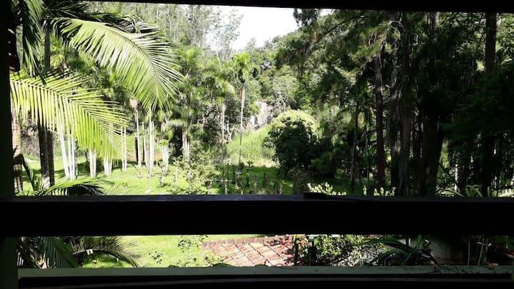 Jambeiro-Sitio da Cachoeira II