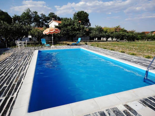 casa + piscina privada | douro coriscada