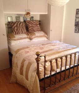 Great modern double room! - Oxford - Casa