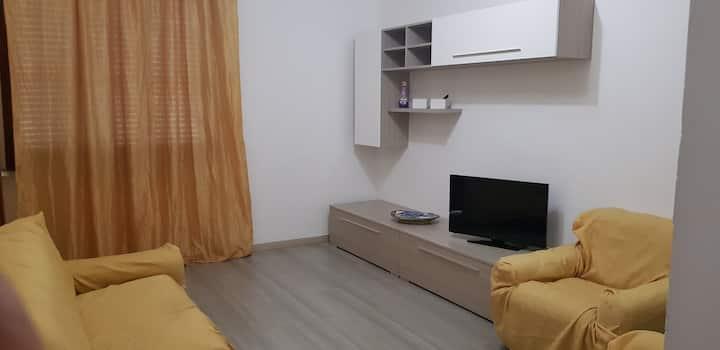 DIMORA FELICE 2 - appartamento per famiglia