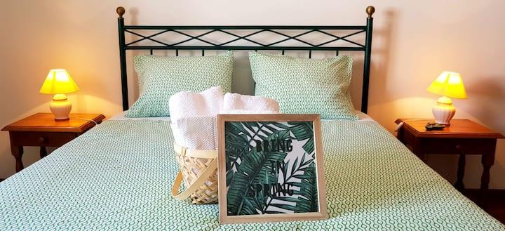 Mar Azul - Spacious Apartment - Beach 4 minutes