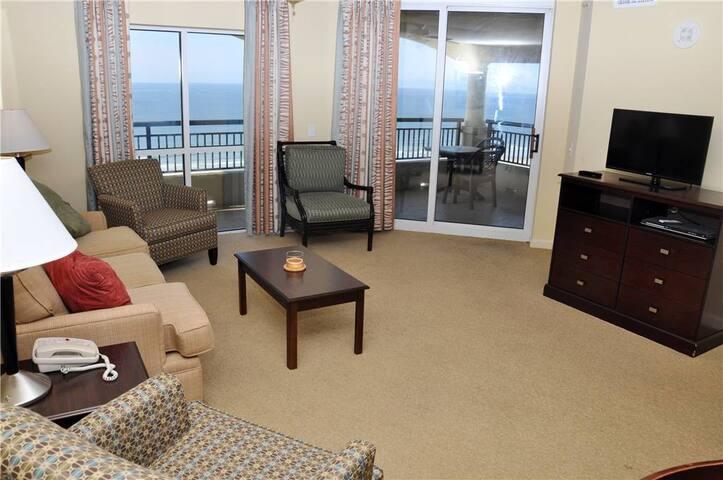 Tilghman Resort 1511
