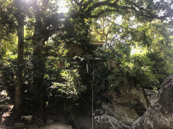 LAS PIEDRAS, Minca / Waterfall Pool