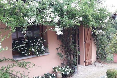 Au calme, logement  indépendant - Miramont-Sensacq, Aquitaine-Limousin-Poitou-Charentes, FR - House