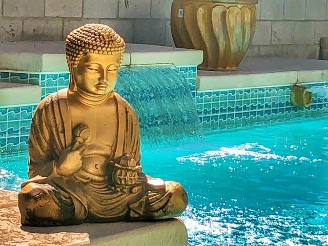 Meditation Retreat ॐ