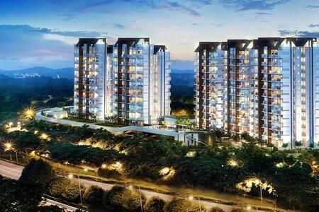 Private Room @Kembangan Condo - Singapore - Condominium