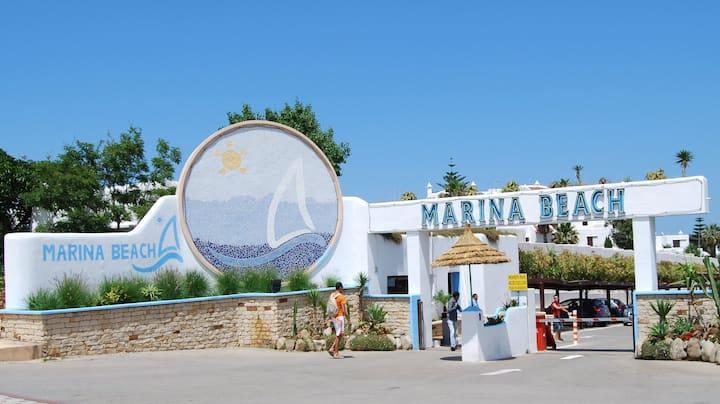 Marina beach - Appartement de Standing