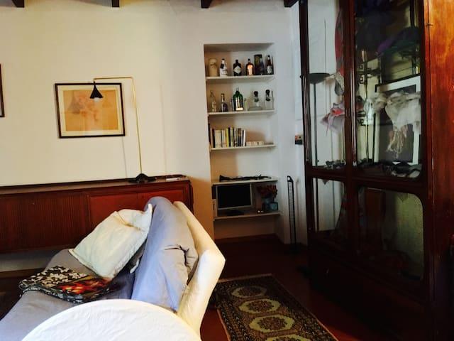 Appartamento Grande in Centro Arona