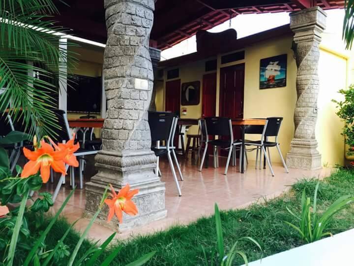 Hermosas Cabinas Para Disfrutar - Puntarenas 9