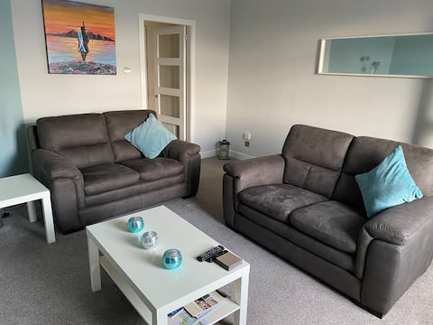 Lovely & Cosy 2 bedroom property