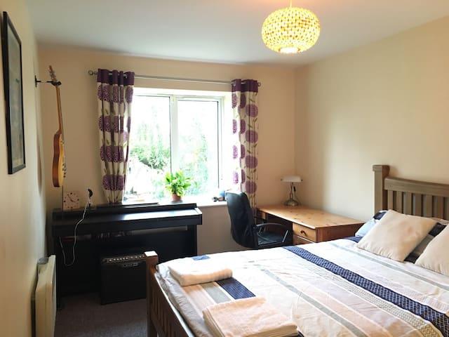 2 BD apartment near city centre - Dublin - Apartment