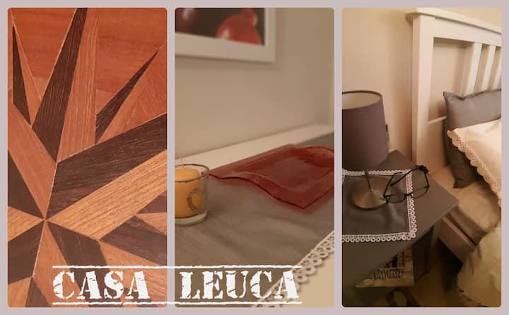 Casa LEUCA  -Albenga (SV)-  citra 009002-LT-0116