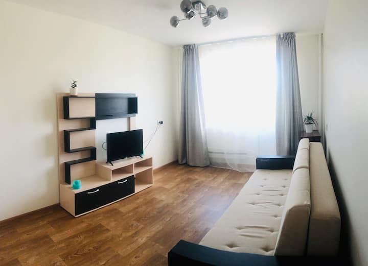 Зх комнатная квартира  в самом центре Дмитрова