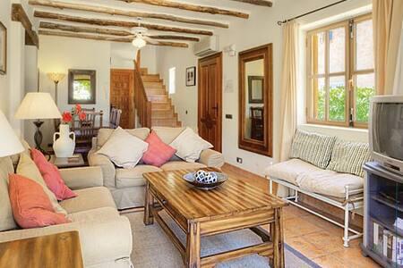 Secluded Villa on Golf Course - Cuevas del Almanzora, Vera - 別荘