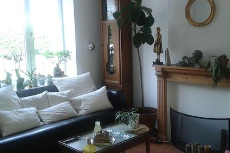 Charmante petite maison sur Seclin - Seclin - Haus