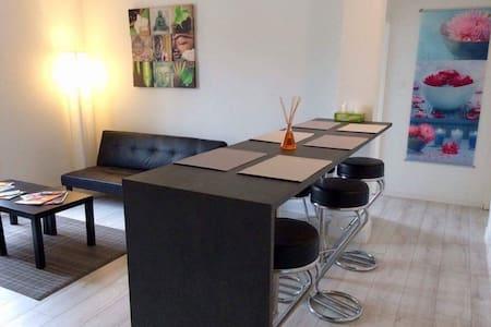 Bel appartement Colmar centre/gare - Colmar - Leilighet