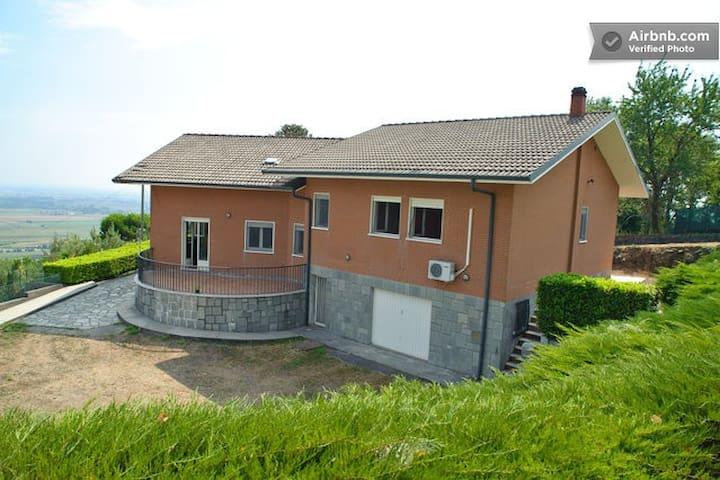 Il Rifugio Piedmont Moutains  - Pinerolo - วิลล่า