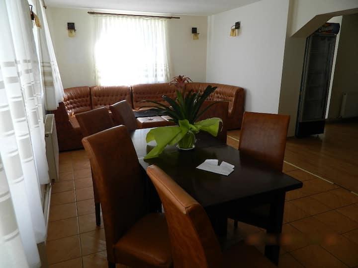 Cozy room in Pension Casa Ta