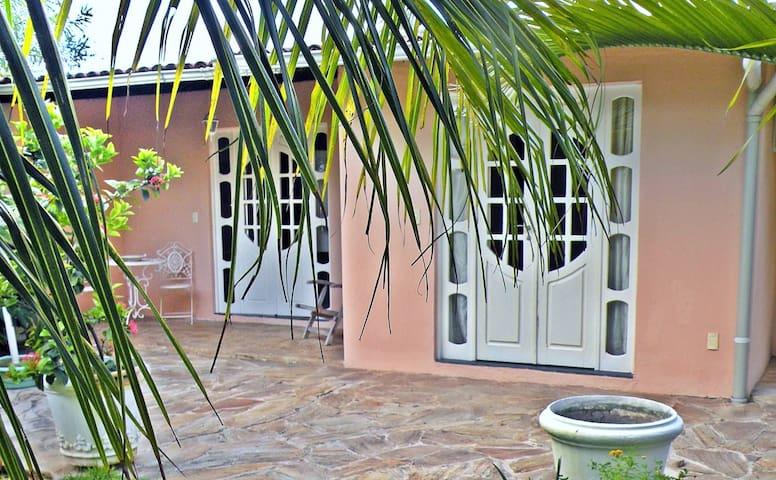 Neu: Gästehaus am Strand 40mq B&B! - Paulista - Bed & Breakfast