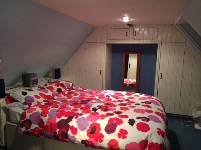 Double room near West Dean/Goodwood - Chichester