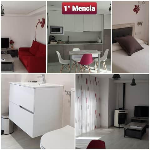 Apartamento Mencia-Miradores del Isasa