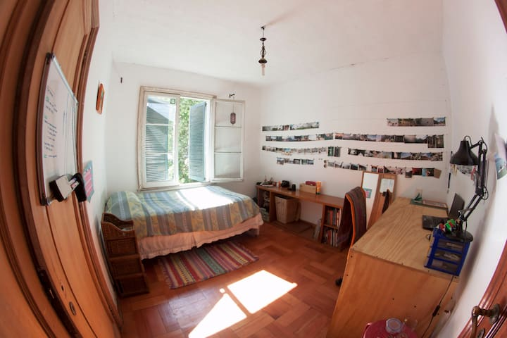 Private room - Nice house in Providencia - Providencia - Huis