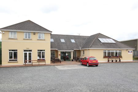 Large Family Room in the Mournes - Kilkeel