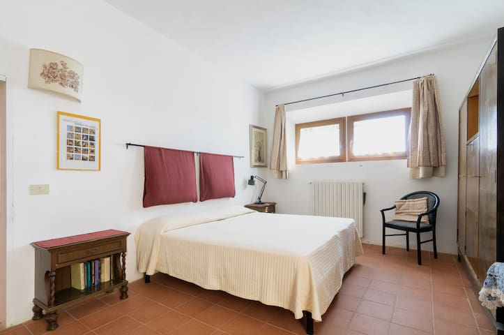 Casa Servi - Monticchiello - Apartemen