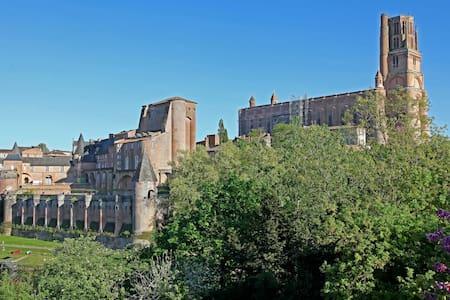 Cabane Albigeoise - Albi