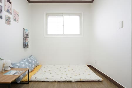 Cozy and clean room at Migeum Station - Apartment