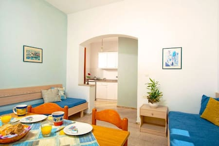 Melissa Apartments - Studio x 2 - Malia - Appartement
