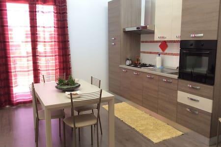 CASA VACANZE ALESSANDRA - Cassibile - Apartment