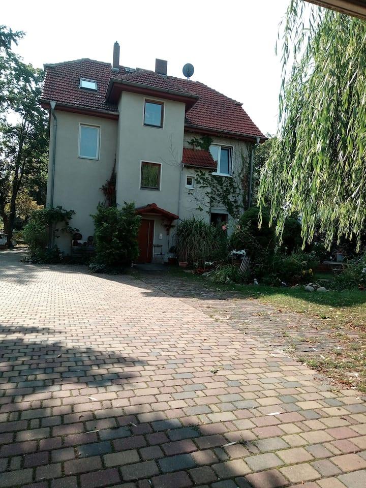 S-Dorf / Schönefeld bei Berlin