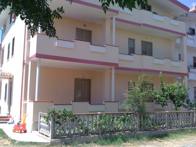 Appartamento a Sellia Marina