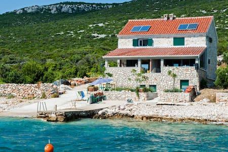 Old fisherman's house near Zadar - Zadar