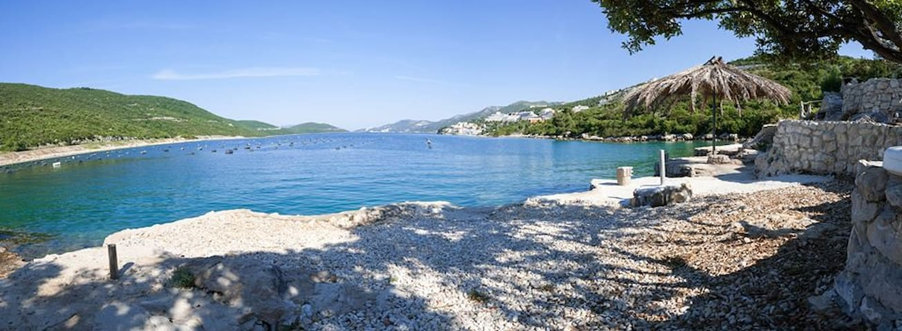 Apartment SAN Neum - Perfect Vacation - Neum - Huoneisto