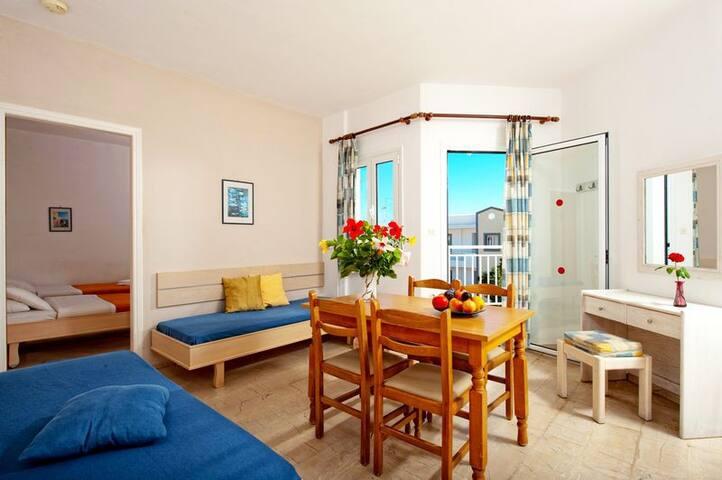 Melissa Apartments - Apartment x 4 - Malia - Apartment