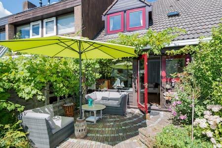 Bobsbed&breakfast - Alkmaar