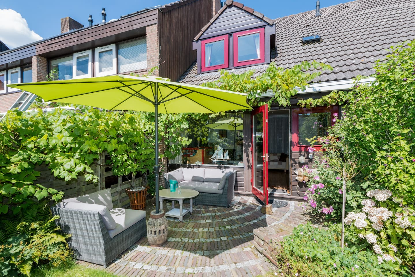 Top 20 bed en breakfasts alkmaar: herbergen en b&bs   airbnb ...