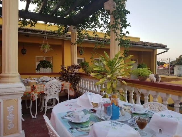 Hostal Casa Jose y Fatima (Hab 3)
