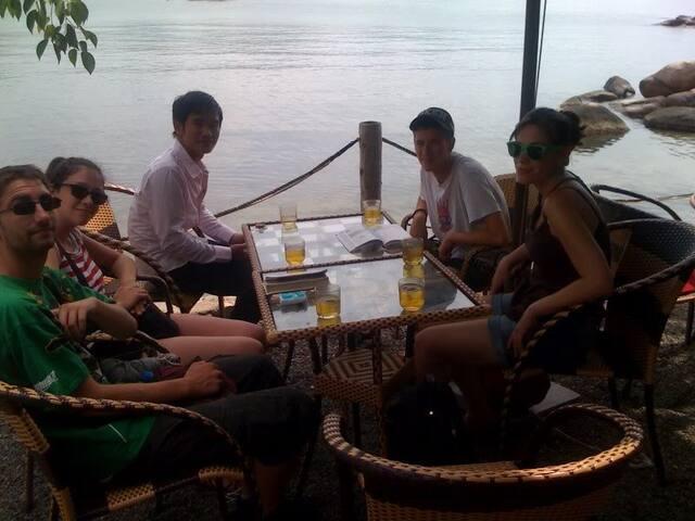 Homestay Ninh hòa - Thị xã Ninh Hòa