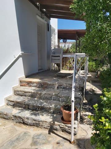 Yalikavak 'da kiralık apart ev